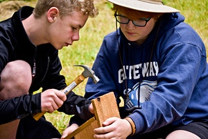 21 Acres Summer Camp: Farm Makers Workshop (Ages 6-9)