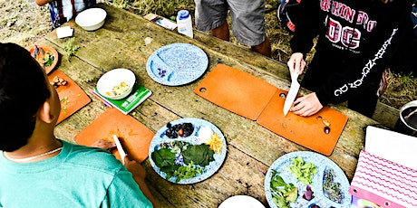 21 Acres Summer Camp: Seed to Fork (Ages 6-9) tickets