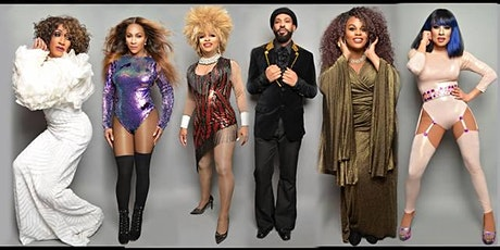 Bright Box DIVAS Drag Show - 10:30PM tickets