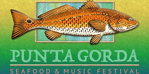 Premier of the Punta Gorda Seafood & Music Festival