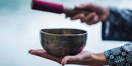 Shamanic Singing Bowls & Yin Practice