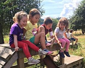 21 Acres Summer Camp: Garden Senses Exploration (Ages 4-6) tickets