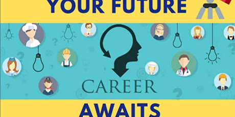 Official 2020 Passport to Success:Career Exploration  tickets
