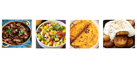 Veganlicious! Caribbean Feast Cooking Class & Lunch tickets