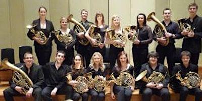 Lunchtime Concert - RAM Horn Ensemble