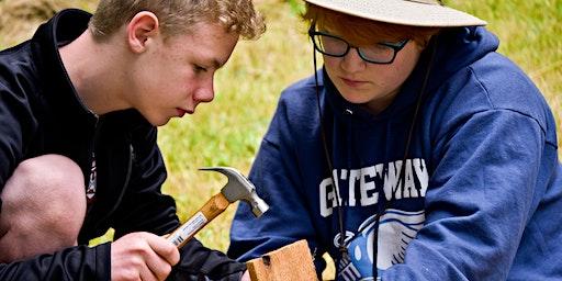 21 Acres Summer Camp: Farm Makers Workshop (Ages 7-12)