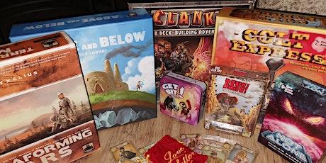 Board Game Club (Gecko Games Club Oswaldtwistle) tickets