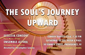 Ensemble Altera & Ecclesia Consort - 'The Soul's Journey Upward' tickets