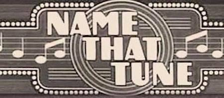 Name That Tune - Disney Edition