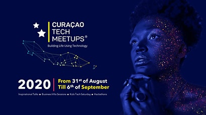 Curaçao Tech Meetups 2021 tickets