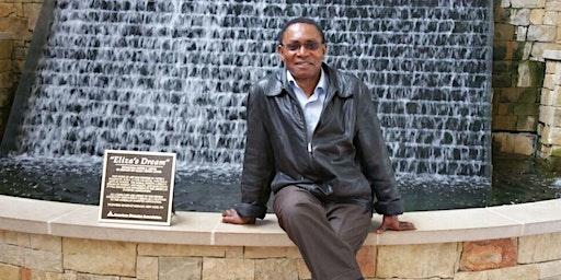 Lifongo Vetinde Memorial Service and Reception