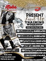 The Level Up.. Training Workshop