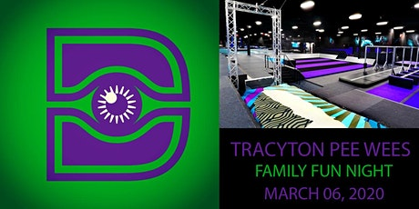 TPW Family Fun Night at Defy Silverdale tickets