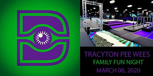 TPW Family Fun Night at Defy Silverdale