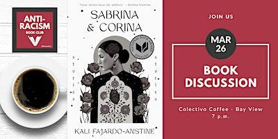 Discussion: Sabrina & Corina