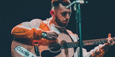 Ciarán Moran Headlines Bloody Mary's Music Venue tickets