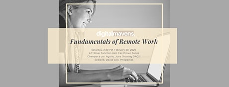 Fundamentals of Remote Work tickets