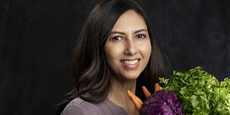 Nutrition to Strengthen Your Digestion Workshop tickets