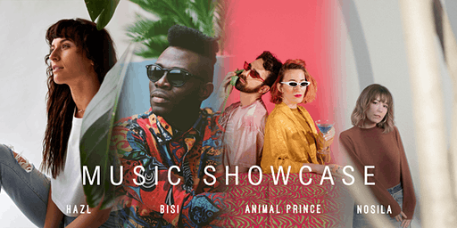 Music Showcase
