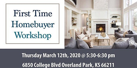 Selling or buying residential real estate in the Kansas City Metro. tickets