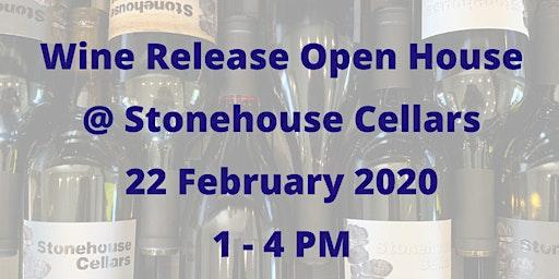 Wine Release Open House