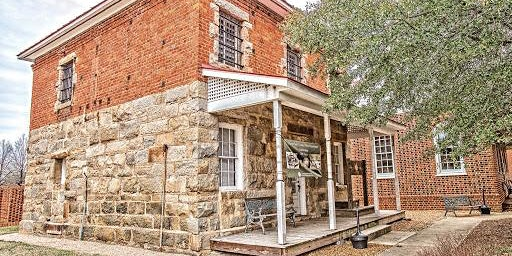 PARANORMAL INVESTIGATION - HISTORICAL COUNTY MUSEUM & JAIL