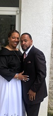 Reigning Glory Ministries C.O.G.I.C. - 5th YEAR CHURCH  Anniversary Banquet tickets