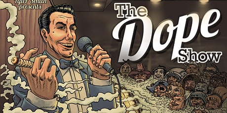 The Dope Show at the Domino Room tickets