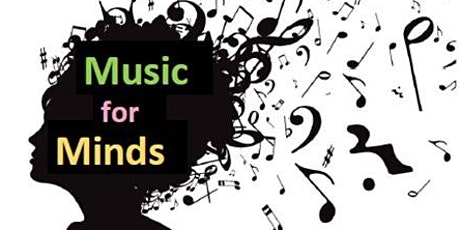 Music For Minds tickets