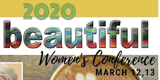 2020 Beautiful Women's Conference