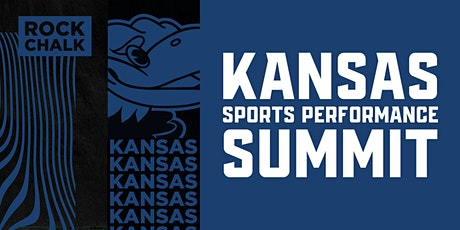 2020 Kansas Sports Performance Summit tickets