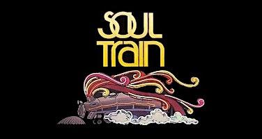 Peace, Love & Bingo - Soul-Train Bingo Party!