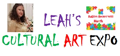 Leah's Cultural Art Expo tickets
