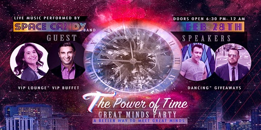 Great Minds Party
