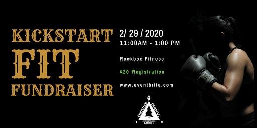 Kickstart Fit Fundraiser