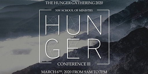 The Hunger Gathering 2020