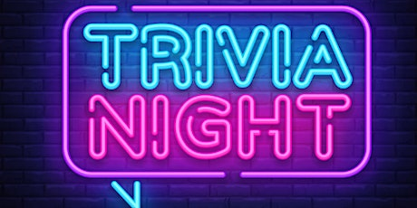 2020 AA Trivia Night tickets