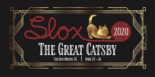 SLOx 2020: The Great Catsby