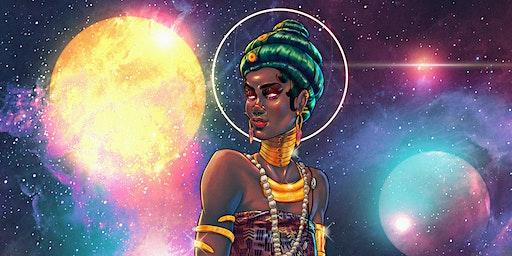 Asase Yaa X Vrouwen Empowerment