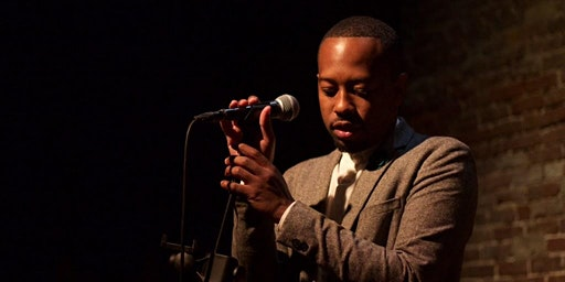 Rudy Francisco Live in Seattle