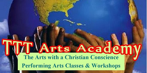 TTT Arts Academy