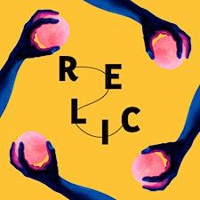 RELIC at 1-800-Lucky logo