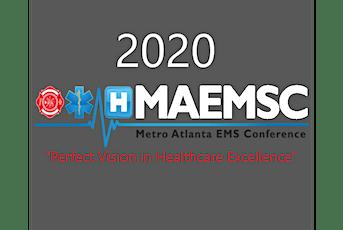 2020 Metro Atlanta EMS Conference tickets