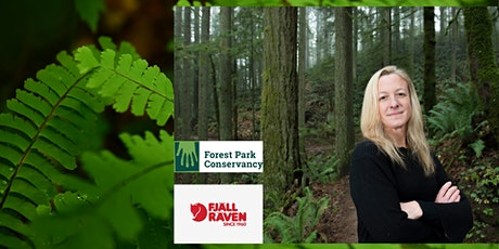 Tales From the Trail  with           Forest Park Conservancy tickets