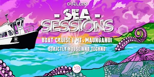 Sea Sessions 4.0 House & Techno Boat Cruise