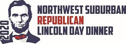 2020 GOP Lincoln Day Dinner featuring Rep. Dan Crenshaw