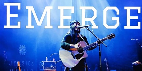 Emerge PDX Live at Strum Guitars tickets