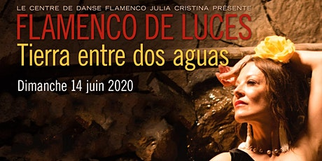 FLAMENCO DE LUCES, Tierra entre dos aguas tickets