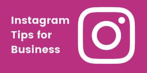 Instagram Tips for Business