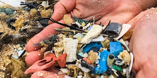 Ocean Talks - Plastic and Ocean Issues in Hawaii